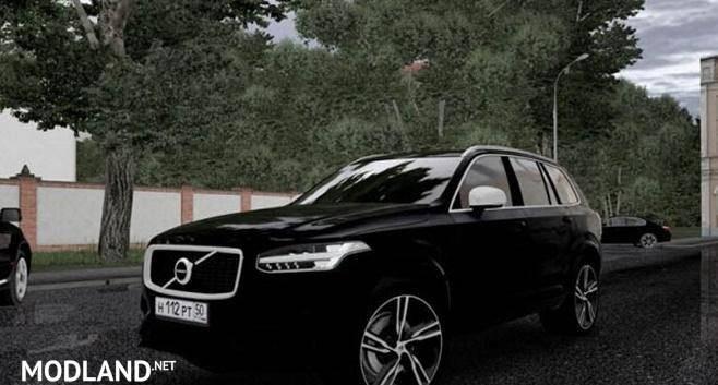 Volvo XC90 T8 R-Design [1.5.9]